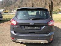 gebraucht Ford Kuga 2.0 TDCi Individual 4WD PowerShift