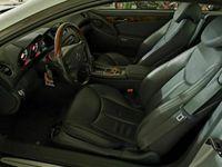 gebraucht Mercedes SL500 SL Mercedes