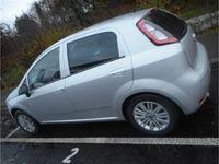 gebraucht Fiat Punto 1.2 8V MyStyle S/S