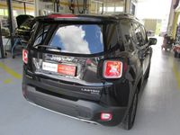 gebraucht Jeep Renegade 1.4 Turbo Limited AWD