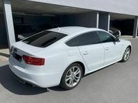 gebraucht Audi S5 Sportback 3.0 TFSI quattro