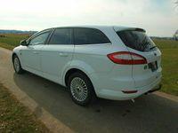 gebraucht Ford Mondeo 2.3i Titanium