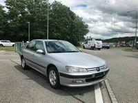 gebraucht Peugeot 406 Color Edition 2.0 16V
