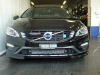 gebraucht Volvo V60 T6 AWD Polestar