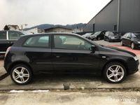 gebraucht Fiat Stilo 1.8 16V Swiss