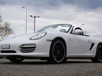 gebraucht Porsche Boxster 2.9