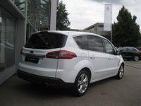 gebraucht Ford S-MAX 2.0 SCTi Titanium PowerShift