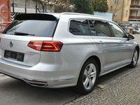gebraucht VW Passat Variant 2.0 TDI 240 SCR Highl. DS