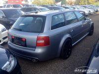 gebraucht Audi RS6 Avant quattro