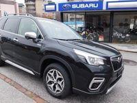 gebraucht Subaru Forester 2.0i e-Boxer Swiss Plus Lineartronic