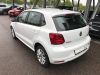 gebraucht VW Polo 1.2 TSI BMT Comfortline DSG