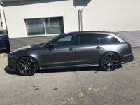 gebraucht Audi RS6 S6 / RS6ABT 705 CV ET AKRAPOVIC Avant 4.0 TFSI V8 performance quattro