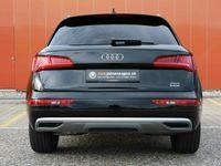 gebraucht Audi Q5 2.0 TDI sport quattro S-tronic