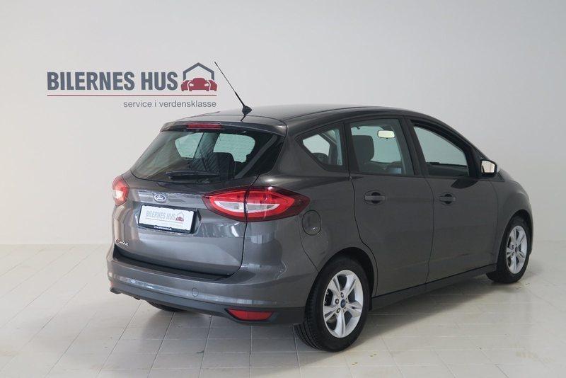 C-MAX – Køb Ford C-MAX brugt – billige biler til salg - AutoUncle