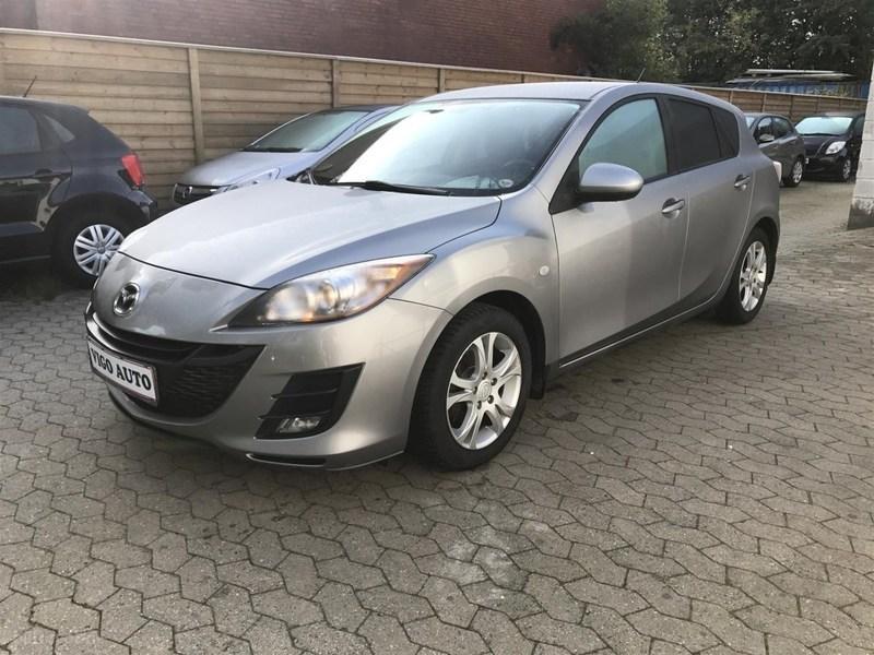 126 Mazda 3 til salg – Brugte Mazda 3 til billigste pris - AutoUncle