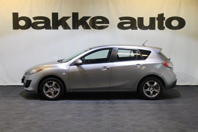 brugt Mazda 3 Advance
