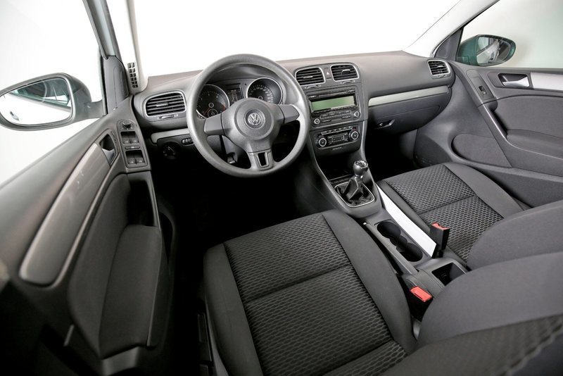 solgt vw golf vi 2 0 tdi 110 comfor brugt 2008 km i vejle. Black Bedroom Furniture Sets. Home Design Ideas