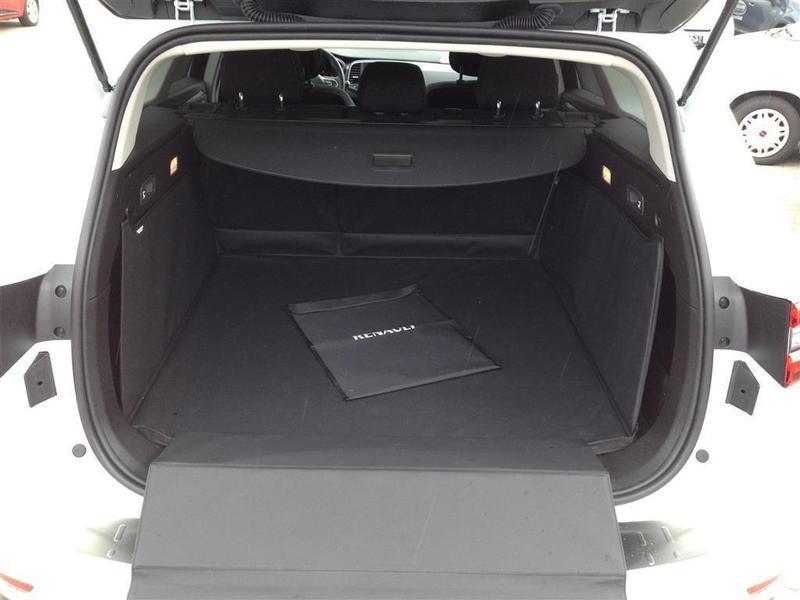 brugt Renault Talisman Sport Tourer 1,5 Energy DCI Zen 110HK Stc 6g
