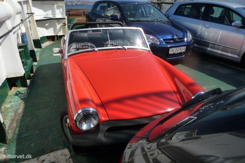 Midget – Køb MG Midget brugt – billige biler til salg - AutoUncle