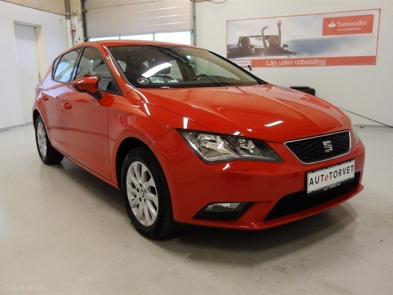 solgt seat leon 1 2 tsi style dsg 1 brugt 2014 km i nordjylland. Black Bedroom Furniture Sets. Home Design Ideas