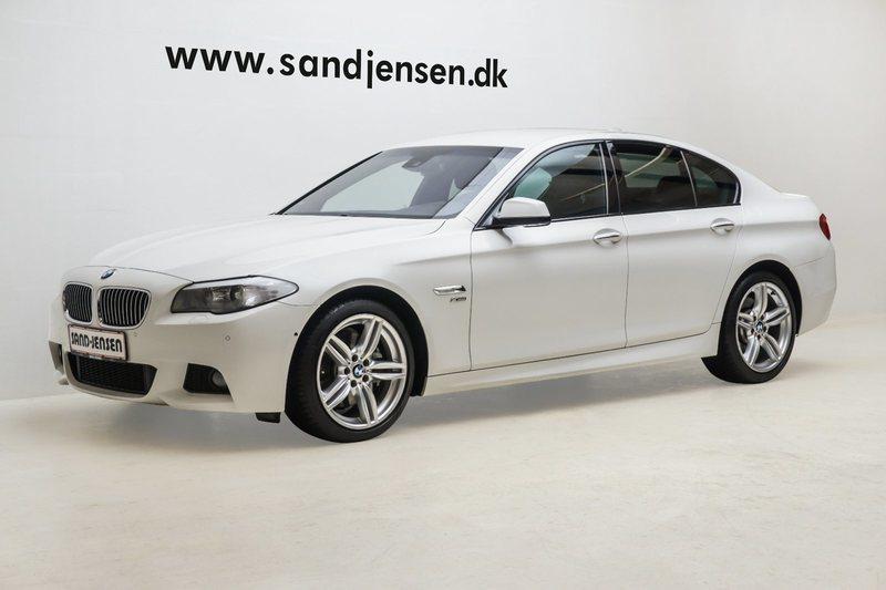 gebraucht BMW 535 i 3,0 xDrive aut.