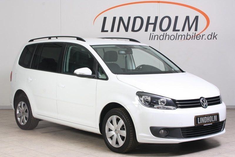 solgt vw touran 2 0 tdi 140 comfort brugt 2014 km i viborg. Black Bedroom Furniture Sets. Home Design Ideas