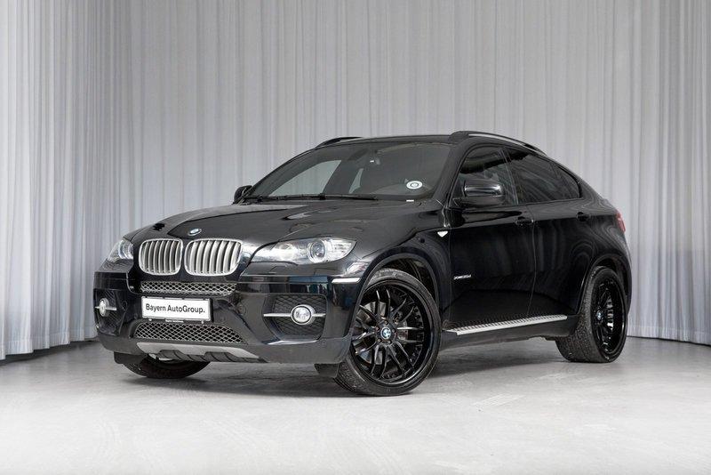 brugt BMW X6 3,0 xDrive35d aut.