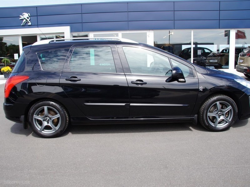 solgt peugeot 308 2 0 hdi 150 activ brugt 2012 km i viborg. Black Bedroom Furniture Sets. Home Design Ideas