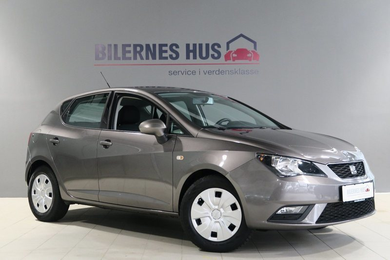 solgt seat ibiza 1 2 tsi 105 style brugt 2015 km i silkeborg. Black Bedroom Furniture Sets. Home Design Ideas