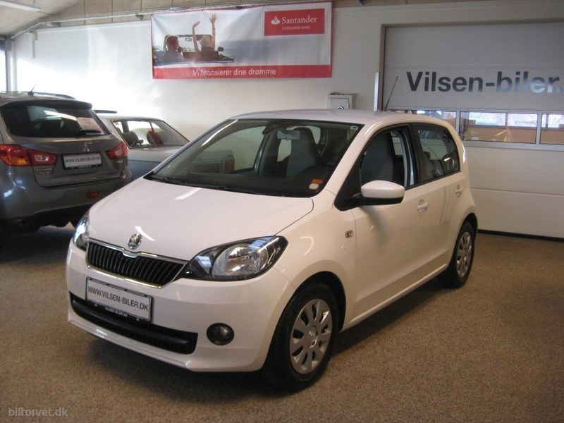 solgt skoda citigo 1 0 ambition gre brugt 2015 km i nordjylland. Black Bedroom Furniture Sets. Home Design Ideas