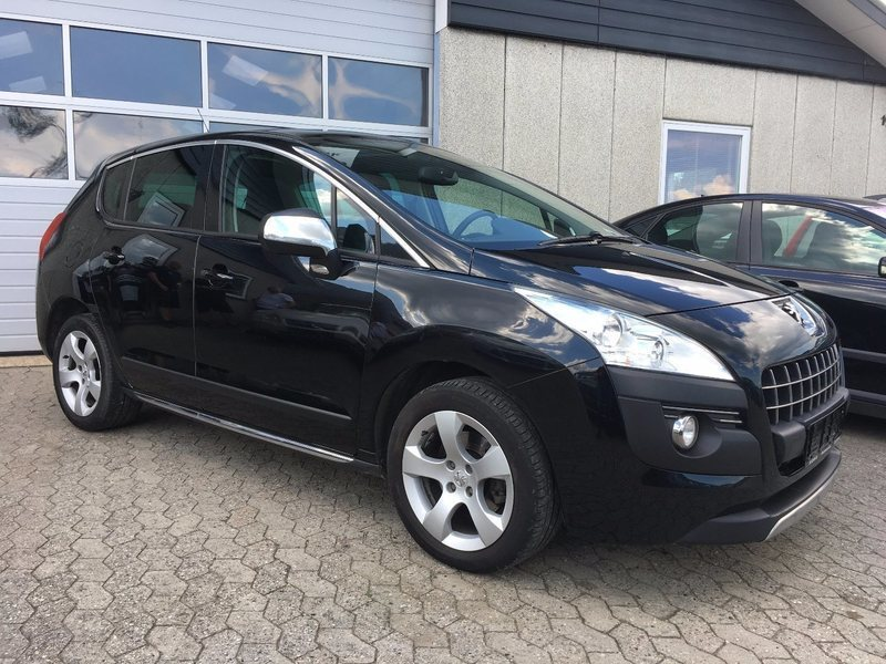 solgt peugeot 3008 2 0 hdi 150 style brugt 2012 km i aabenraa. Black Bedroom Furniture Sets. Home Design Ideas