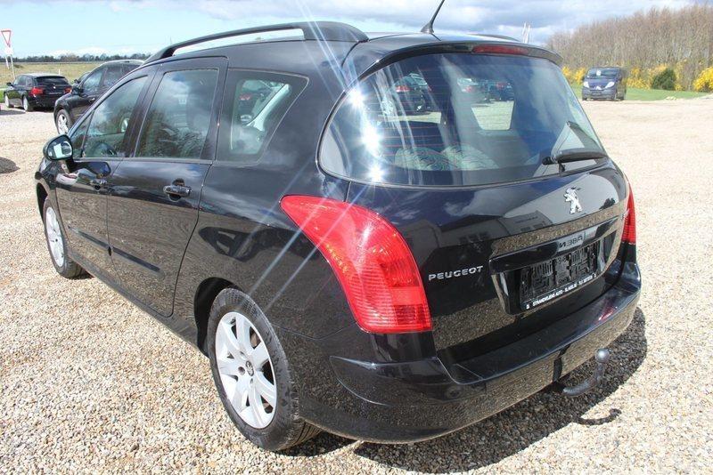 Spar kr. 18.100: Peugeot 308 1.6 Diesel 92 HK (2013) | Slagelse | AutoUncle