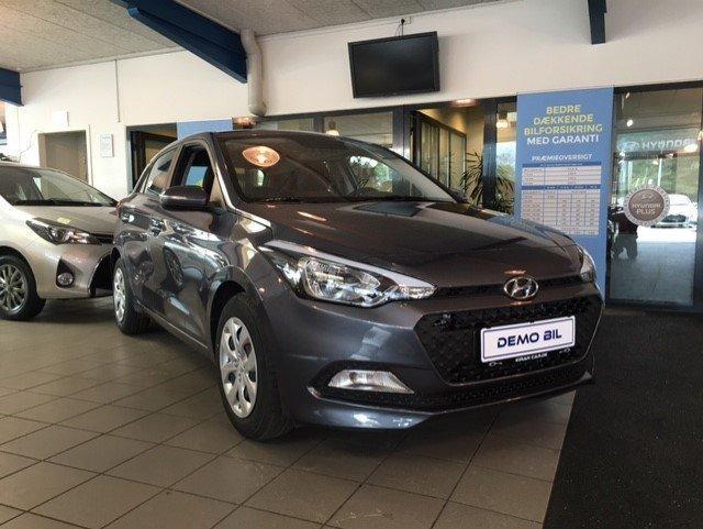 Hyundai i20 brugt - 175 billige i20 til salg - AutoUncle