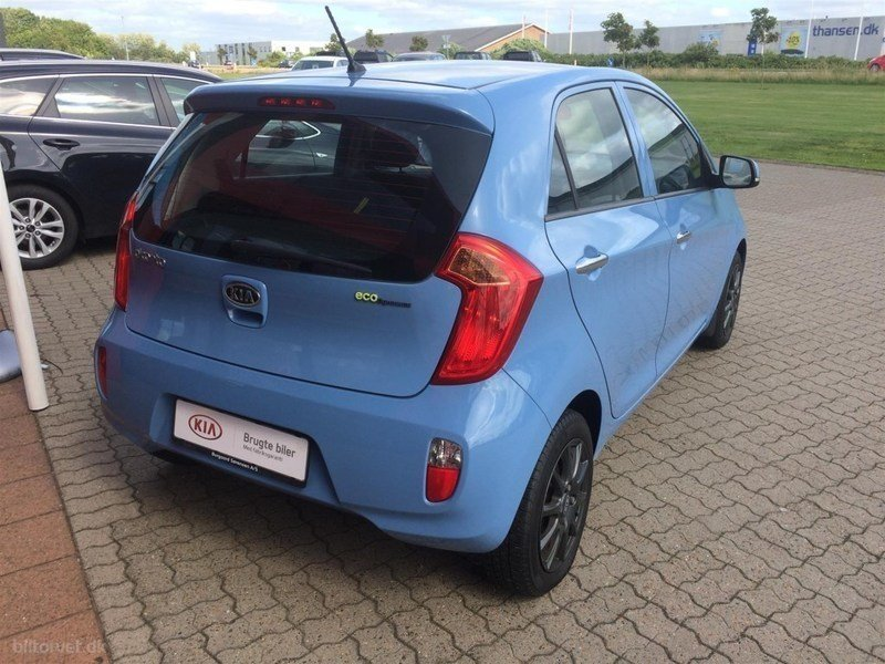 solgt kia picanto 2 active 85hk 5d brugt 2011 km. Black Bedroom Furniture Sets. Home Design Ideas