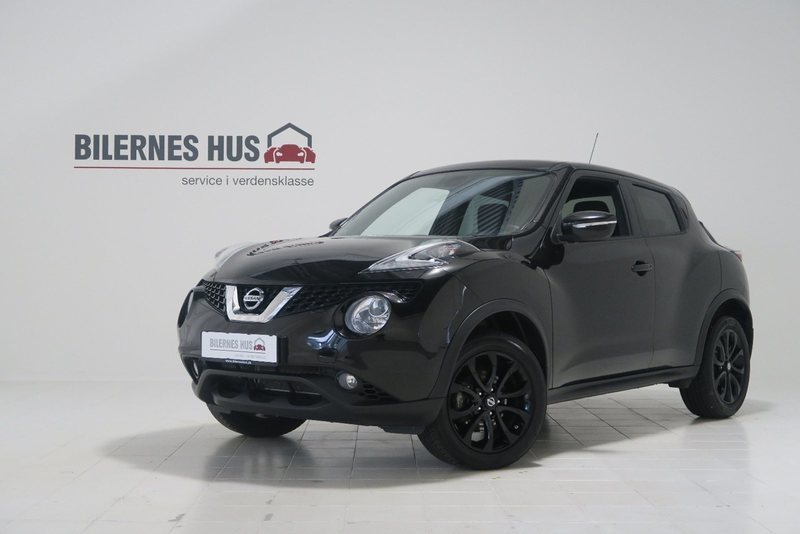 solgt nissan juke 1 5 dci 110 acenta brugt 2016 km i silkeborg. Black Bedroom Furniture Sets. Home Design Ideas