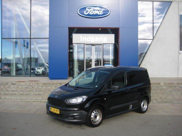 43 Ford Transit til salg – Brugte Ford Transit til billigste pris