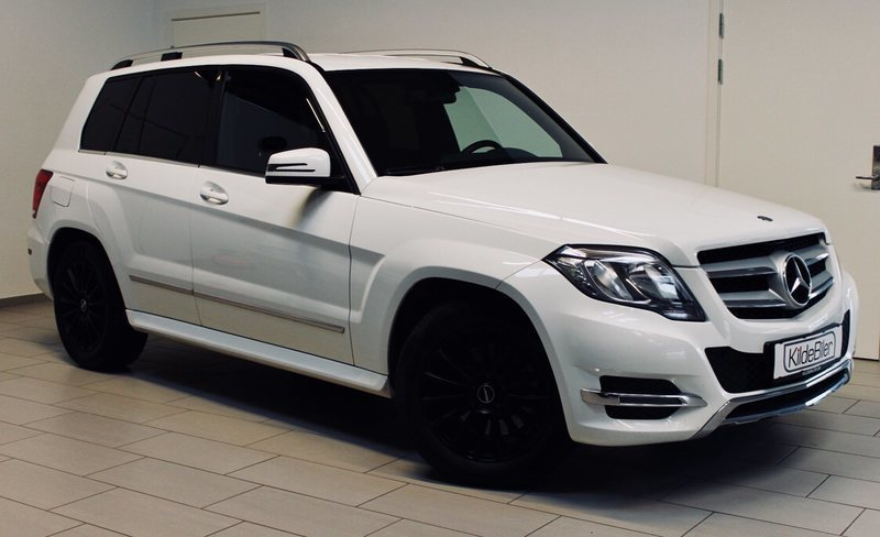 brugt 2 2 cdi aut 4 m be van mercedes glk220 2013 km i randers n. Black Bedroom Furniture Sets. Home Design Ideas