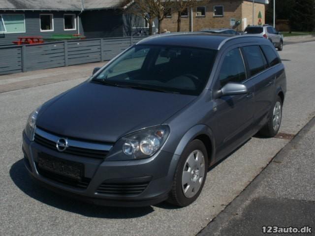 Brugt Opel Astra: Pristjek af 323 Opel Astra til salg - AutoUncle