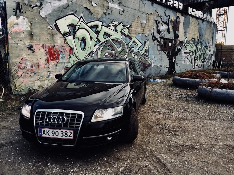 Audi A6 brugt - 243 billige A6 til salg - AutoUncle