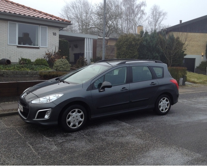 solgt peugeot 308 1 6 vti access 12 brugt 2012 km i aalborg. Black Bedroom Furniture Sets. Home Design Ideas