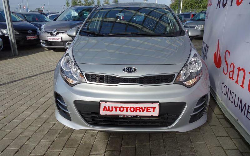 Rio – Køb Kia Rio brugt – billige biler til salg - AutoUncle