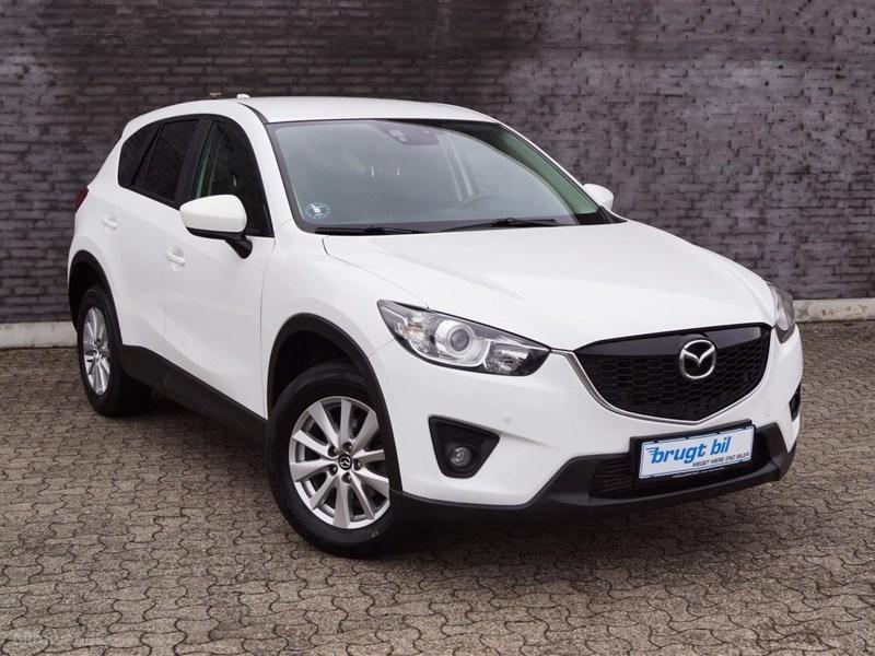 36 Mazda CX-5 til salg – Brugte Mazda CX-5 til billigste pris