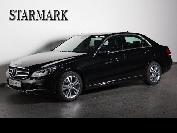 brugt Mercedes E350 BlueTEC Avantgarde aut. 3.0