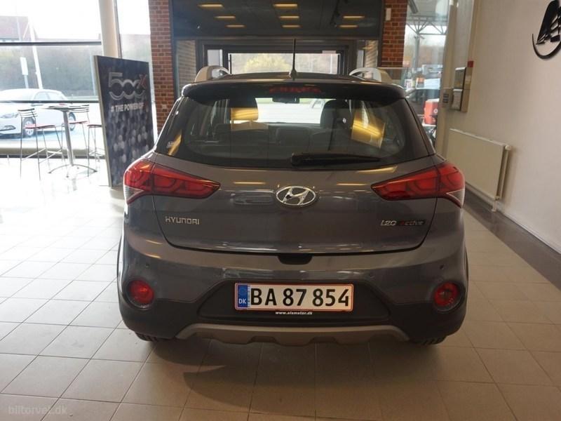 Hyundai i20 brugt - 145 billige i20 til salg - AutoUncle