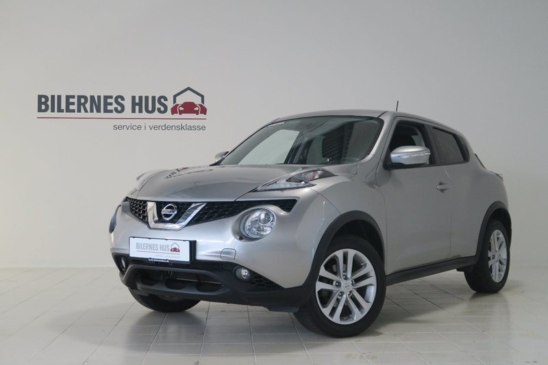 solgt nissan juke 1 5 dci 110 acenta brugt 2015 km i silkeborg. Black Bedroom Furniture Sets. Home Design Ideas