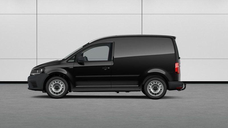 brugt 1 4 tsi 125 bmt van vw caddy 2018 km 0 i ribe. Black Bedroom Furniture Sets. Home Design Ideas