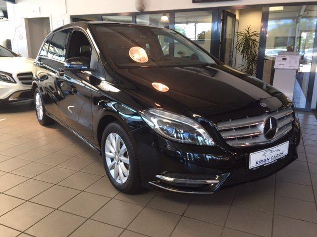Brugt Mercedes B200: Pristjek af 16 Mercedes B200 til salg - AutoUncle