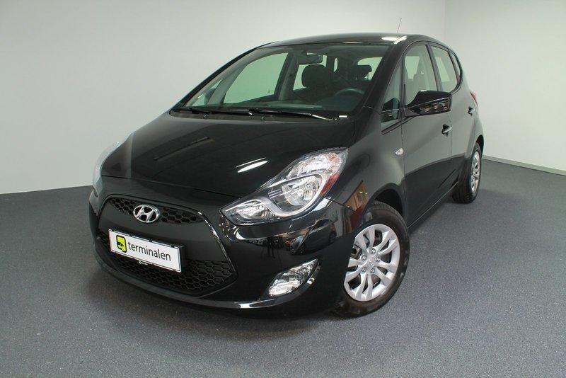 brugt Hyundai ix20 1,4 Life