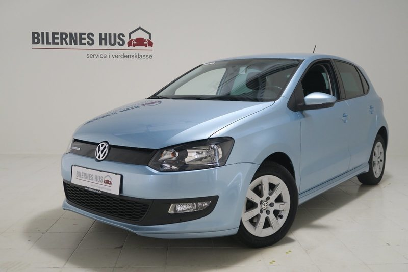 solgt vw polo 1 2 tdi 75 bluemotion brugt 2014 km i silkeborg. Black Bedroom Furniture Sets. Home Design Ideas