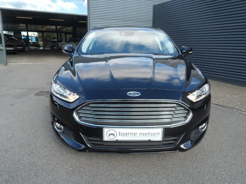 brugt Ford Mondeo 2,0 TDCi 150 Trend st.car